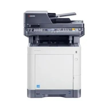 Kyocera ECOSYS M-6535CIDN [35PPM CO ...  RESMI - FREE CLEANER SET