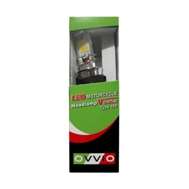 Ovvio Headlamp LED Motor