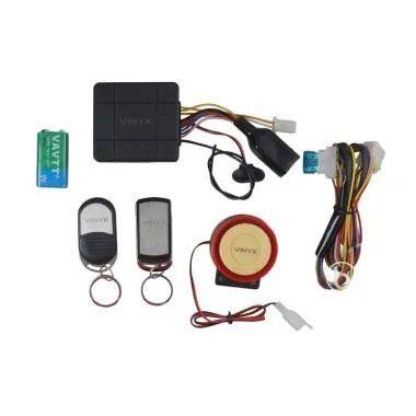Vynix Alarm Remote Anti Maling with ... uh for New Jupiter MX 135