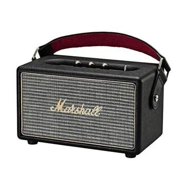 Marshall Kilburn Bluetooth Speaker - Black