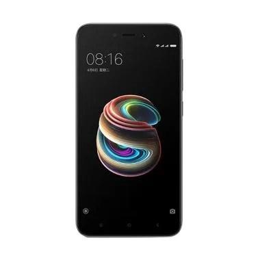 Xiaomi Redmi 5A Smartphone - Gray [2GB/16GB]