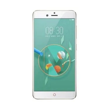 ZTE NUBIA Z17 Mini Smarthphone [Ram 6Gb/ Rom 64 GB]