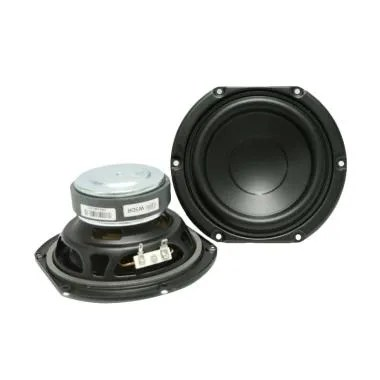 Cello Solution Door5 Mini Subwoofer Mobil
