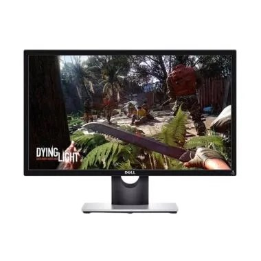 DELL SE2417HG Anti Glare LED Monitor [23.6 Inch/ Full HD/ 1920 x 1080]