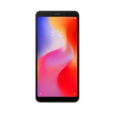 Xiaomi Redmi 6A Smartphone [32GB/2GB]