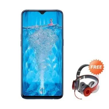 OPPO F9 Pro Smartphone + Free Headphone