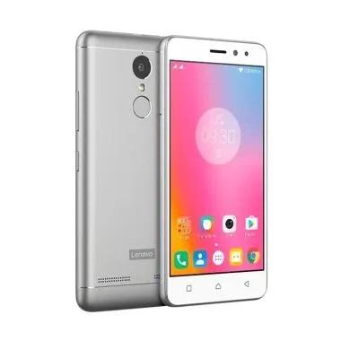 Lenovo Vibe K6 Power Smartphone - Silver [32GB/3GB]