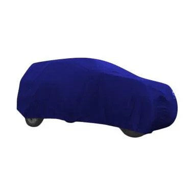 Mantroll Body Cover Mobil for Toyota Etios Valco - Blue