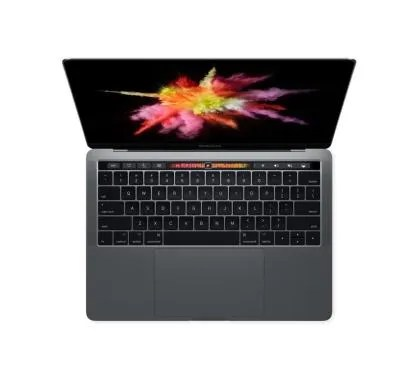 Apple MacBook Pro MPXW2 Notebook -  ... 12GB SSD/ Newest Version]