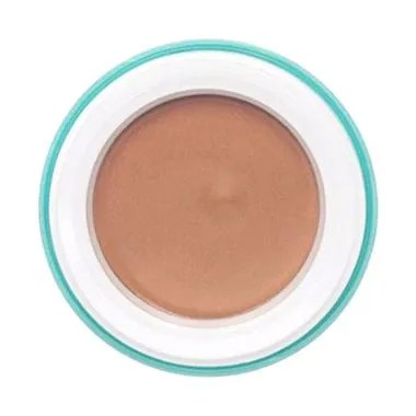 Wardah Luminous Creamy Foundation Light Feel - 03 Beige [11 g]