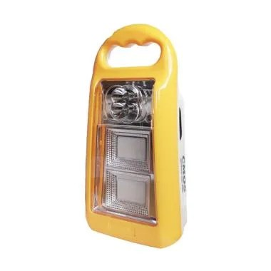 Cmos HK-400U Super Terang Emergency Lamp