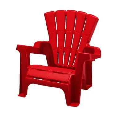 Atria Furniture Drey Chair Kursi Anak - Merah