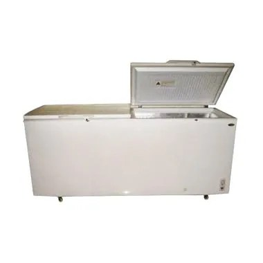 Sansio SAN-618F Chest Freezer