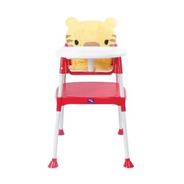 Baby Safe Separable High Chair Tiger