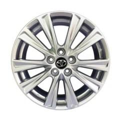 Jual Velg All New Camry Toyota Yaris Trd Kit Online Harga Baru Termurah February 2019 18 X 7 5 Et 40 Pcd 114 Mobil
