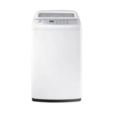 Samsung WA-80H4000 Mesin Cuci [Top Loading/8 kg]