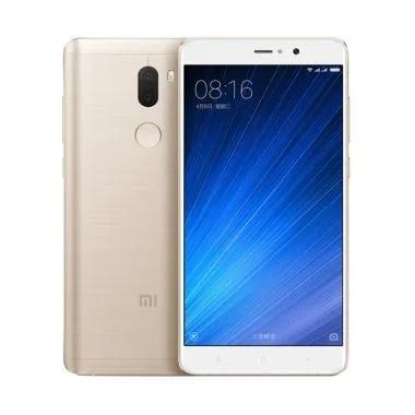 Xiaomi Mi 5s Plus Smartphone - Gold [128 GB/6 GB]