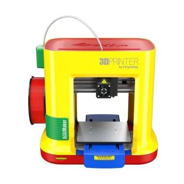XYZ Printing Mini Maker 3D Printer