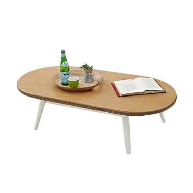 Livien Maple Story Coffe Table