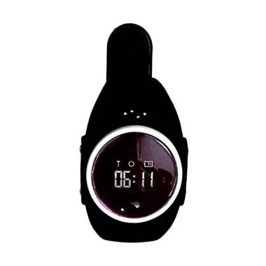 Wonlex GW300S Black Edition Jam Tangan Anak [Waterproof]