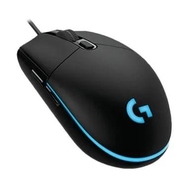 Logitech G102 Prodigy Mouse Gaming
