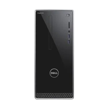 DELL Inspiron 3668 Desktop PC - Hit ...  1TB/ nVidia 2GB/ Ubuntu]