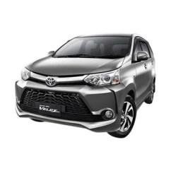 Review Mobil Grand New Veloz All Camry Club Diskon Toyota Avanza 1 5 Silver Mica Mantap