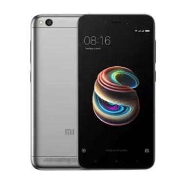 Xiaomi Redmi 5A Smartphone - Grey [16 GB/2 GB/ LTE]