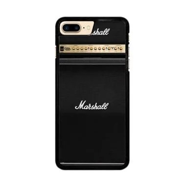 Flazzstore Marshall Guitar Amplifie ... e 7 Plus or iPhone 8 Plus