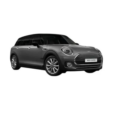 MINI Cooper Clubman  - Moonwalk Grey Metallic