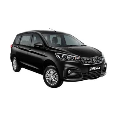 Suzuki All New Ertiga 1.5 GL Mobil - Prime Cool Black [OTR Sumatera]