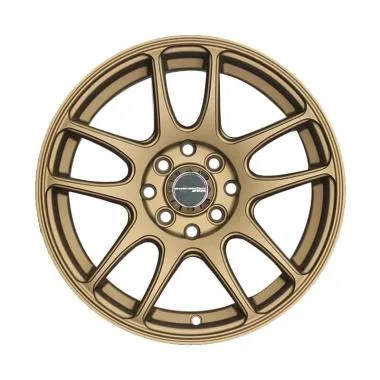 Work Wheel Work CR KAI Ring 15 Velg Mobil