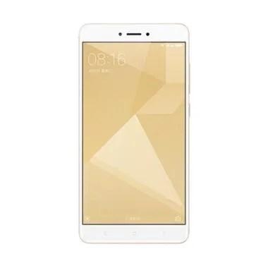 Xiaomi Redmi Note 4X Smartphone - [64GB/ 4GB]