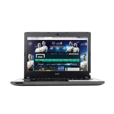 Acer E5-475G-341S Notebook [Core i3 ... IA GeForce 940MX/14 Inch]