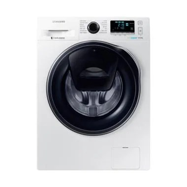 Samsung WW10K6410QW/SE Washing Machine [10.5 kg/ Front Loading/ Medan]