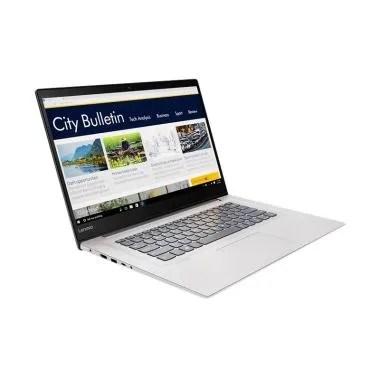 Laptop Lenovo IdeaPad 320-14ISK-19I ... ch/DOS/DVDRW ] Warna Biru