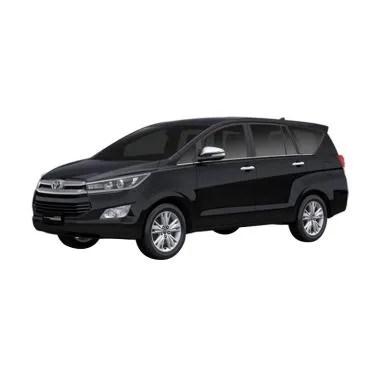 all new kijang innova v diesel harga vellfire 2017 jual toyota 2 4 online baru termurah