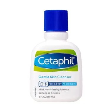 Cetaphil Gentle Skin Cleanser [59 mL]