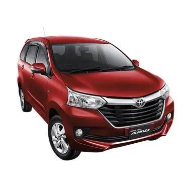 Toyota New Avanza 1.3 E STD Mobil - ... ic [Uang Muka Kredit MTF]