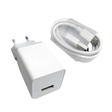 OPPO Original Travel Charger [2A/Fast Charger]