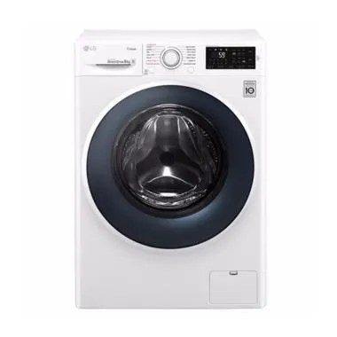 LG FC1408S4W Front Loading Washer [8 Kg]