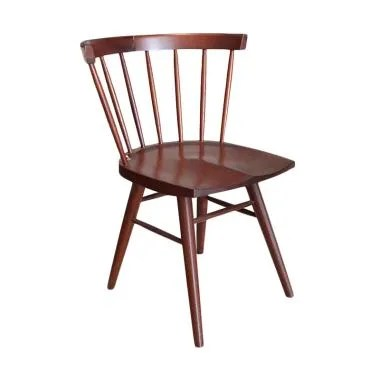 KEIO Chair KC 003 Kursi - Brown
