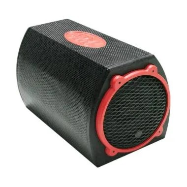 AUTOCAR X-Zone Car Active Subwoofer [10 Inch]