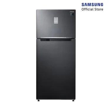 Samsung RT53K6231BS/SE 2 Doors Digi ... ng/LED Display/Black VCM]