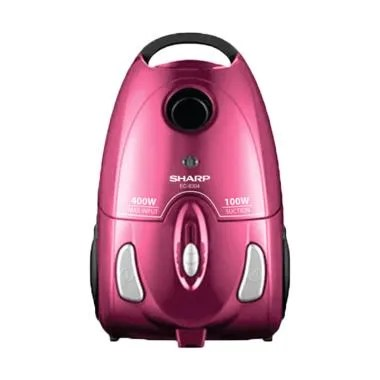 Sharp  EC-8305-P Vacuum Cleaner - Pink [400 Watt]