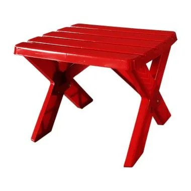 Atria Furniture Drey Kids Table Kursi Anak - Merah