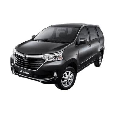 suspensi grand new avanza fitur type g terbaru di kategori otomotif blibli com toyota 1 3 mobil black metallic uang muka kredit baf
