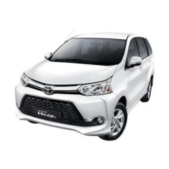 Grand New Avanza Veloz 1.5 Putih All Corolla Altis 2018 Harga Online Mobil Special Price Cuts Toyota 1 5 White Uang Muka Kredit Baf