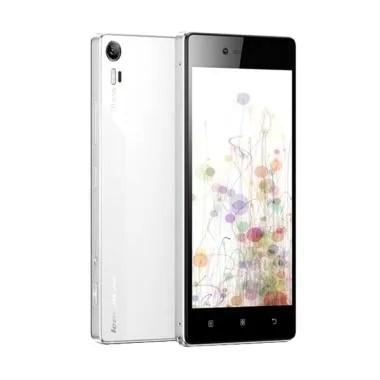 Lenovo Vibe Z Smartphone - White [32GB/3GB]