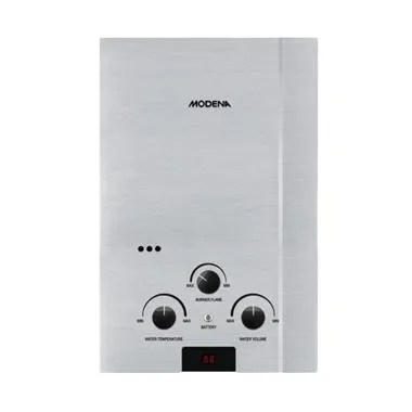 Modena GI 6 S Gas Water Heater